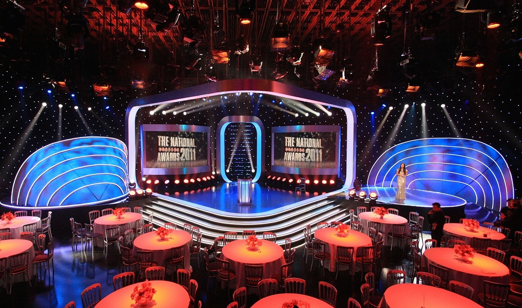 The National Lottery Awards
